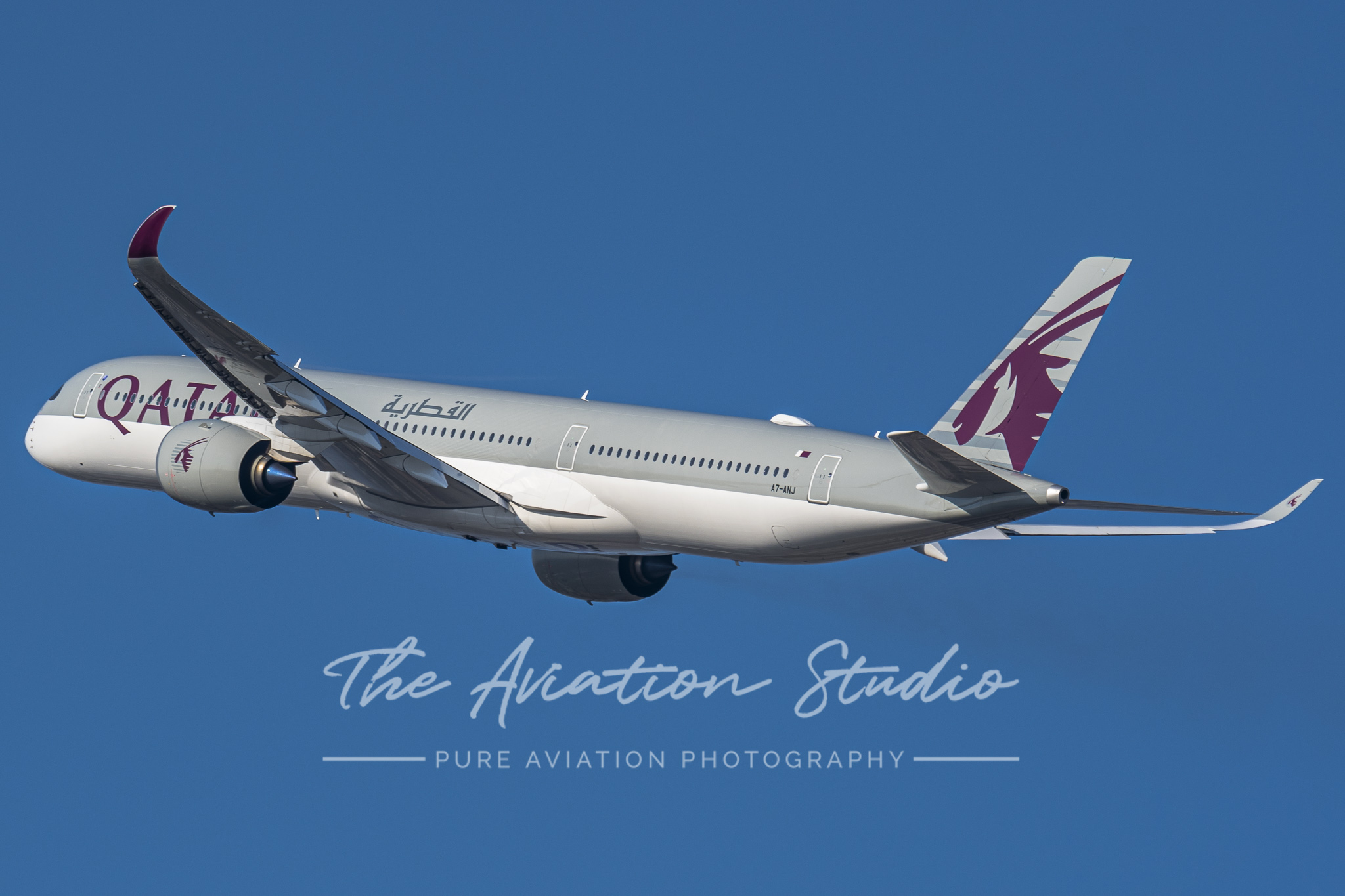 Flight time for the Doha-Sydney sector is approximately 16h 30m, while the Sydney-Canberra is around 40 minutes. (Image: Matt Savage)
