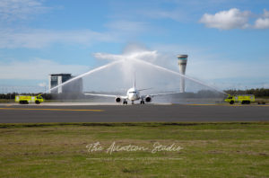 Brisbane Airport's New Runway Open For Business