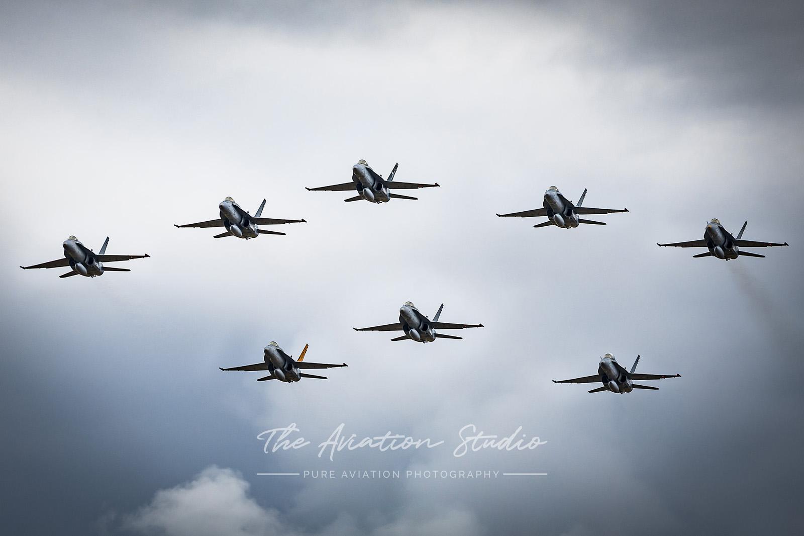 The Aviation Studio