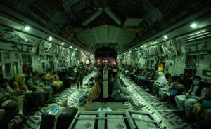 Australia's Afghanistan Evacuation