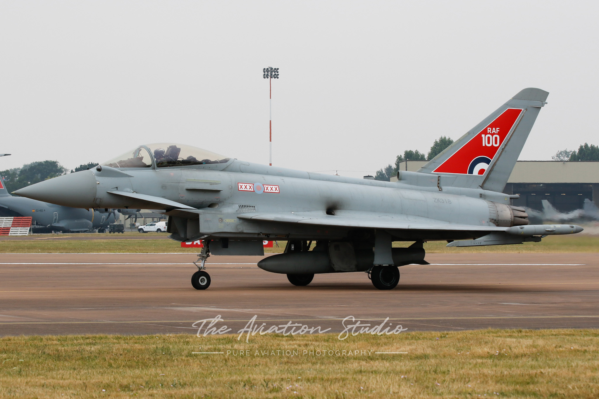 RAF Eurofighter Typhoon FGR.4