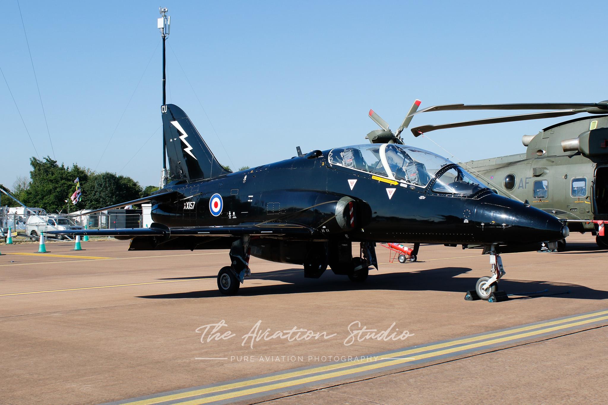 Royal Navy Hawk T1