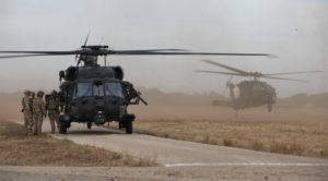 Talisman Sabre 21: SOARing over the Outback